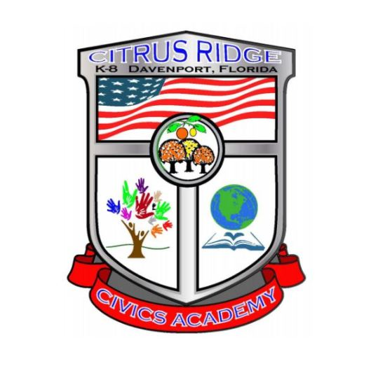 citrus ridge logo