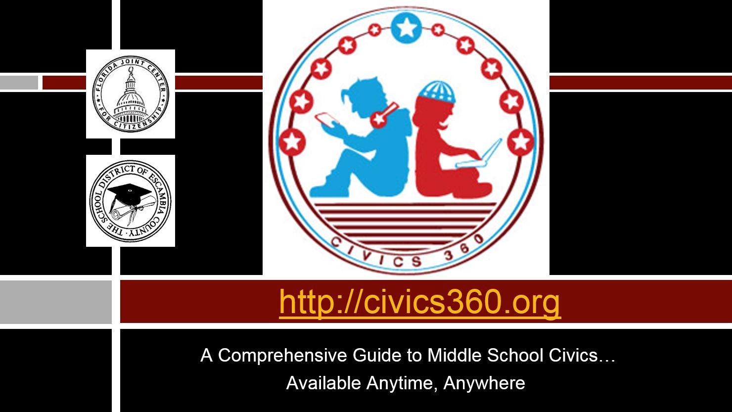 civics360 cover