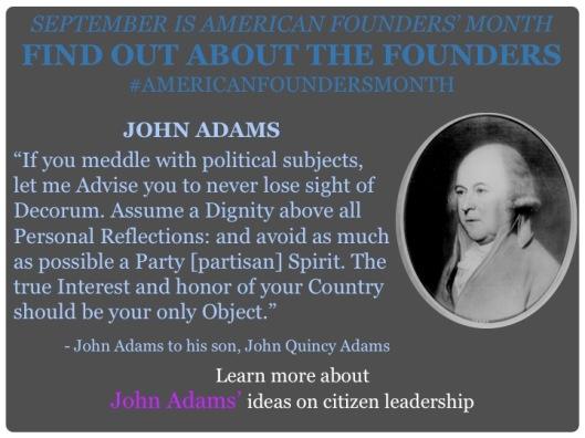 Sept 12 J Adams