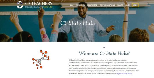 c3 hubs