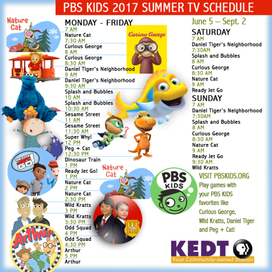 KidsProgramming