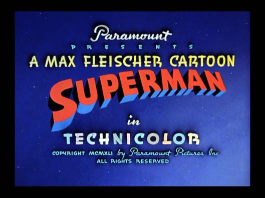 Supermanshorttitle