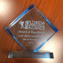 FASA award