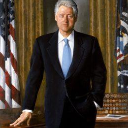 William-Clinton