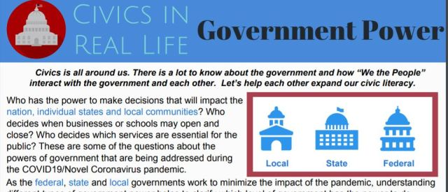 Civics in Real Life: Government Power | Florida Civics