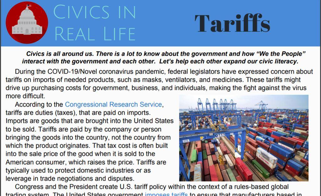 tariffscrl